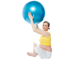 Pregnancy headache remedies