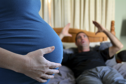 pregnancy anxiety and worries