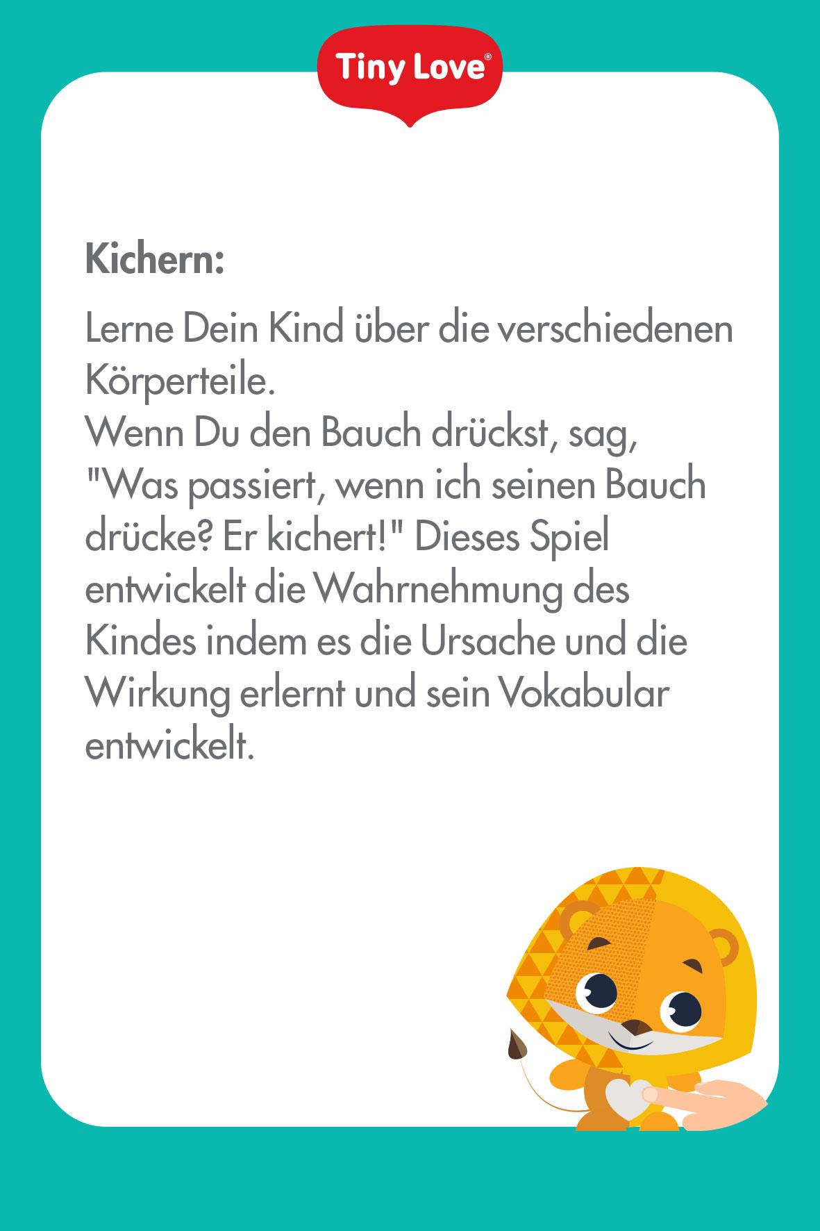 Kichern