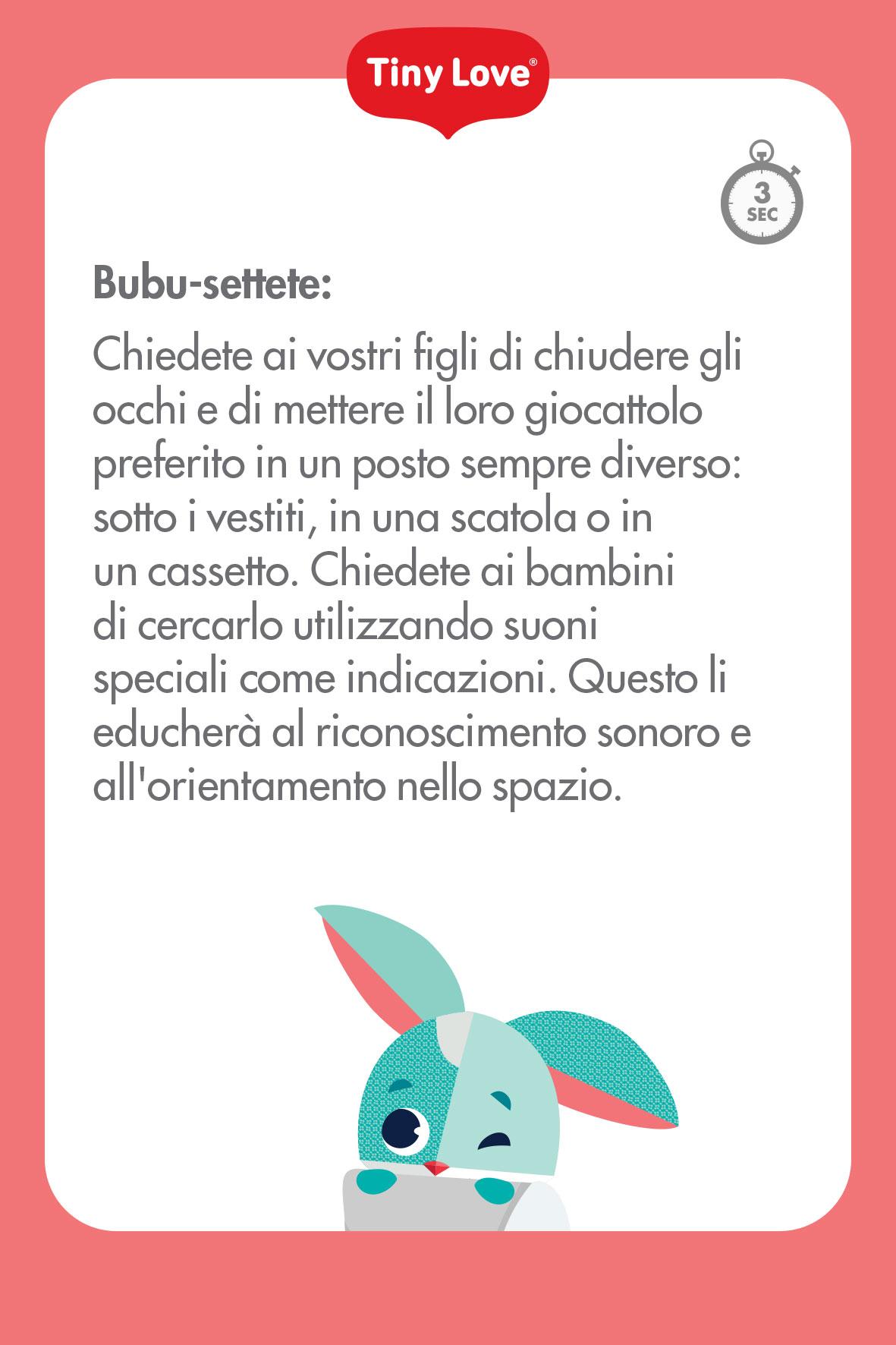 Bubu-settete